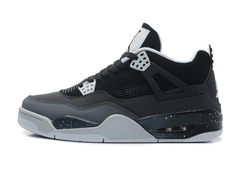 Air Jordan 4 Retro 'Fear'