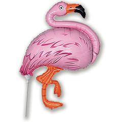 F Мини-фигура, Фламинго, 14