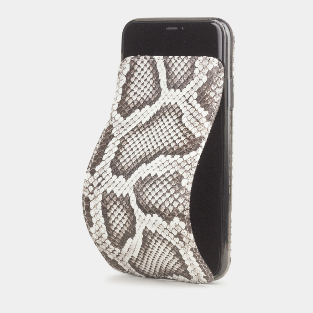 Case for iPhone 11 Pro - python natural