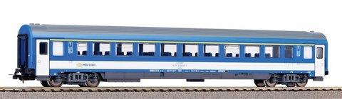 Пассажирский вагон 1-го класса MAV VI
