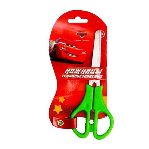 Ножницы детские DISNEY Тачки 12 см 5139633