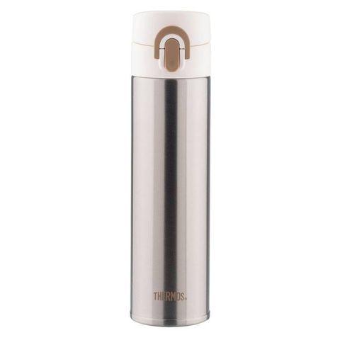 Термос Thermos JNI400-SL (T259158) 0.4л. серебристый/белый