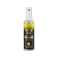 Масло-блеск для сухих и поврежденных волос серии