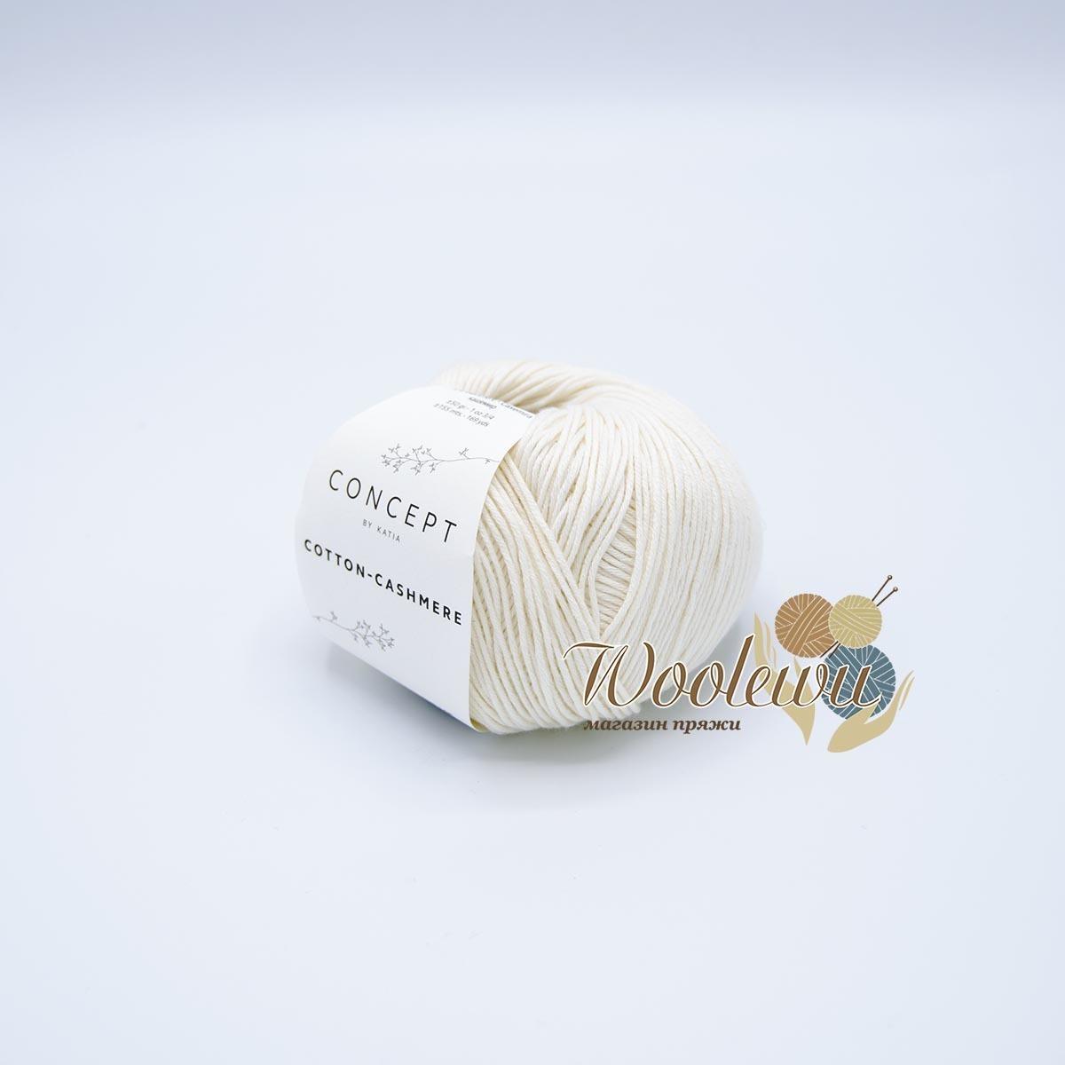 Katia Concept Cotton-Cashmere - 53