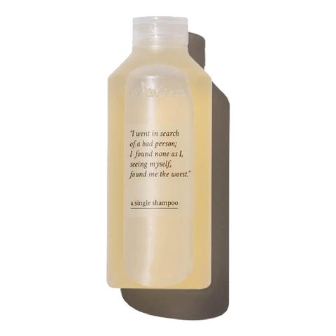 Davines A Single Shampoo шампунь новинка