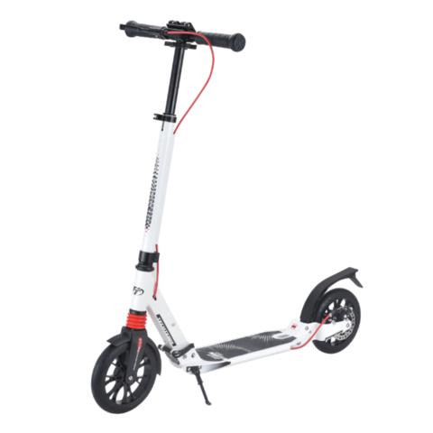 Двухколесный самокат Tech Team City Scooter Disk Brake 2021