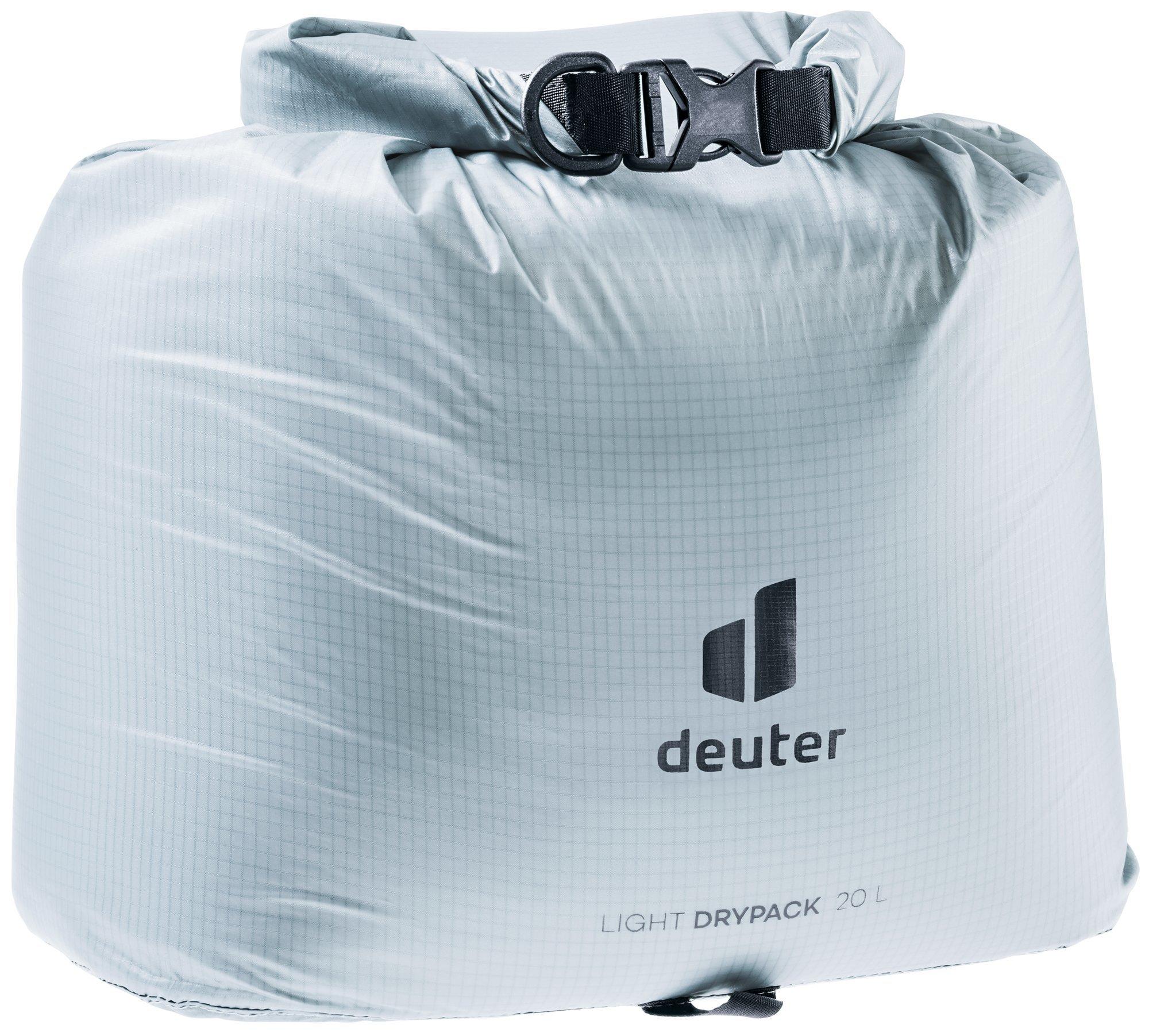 Новинки Гермомешок Deuter Light Drypack 20 (2021) 3940421-4012-LightDrypack20-w20-d0.jpg
