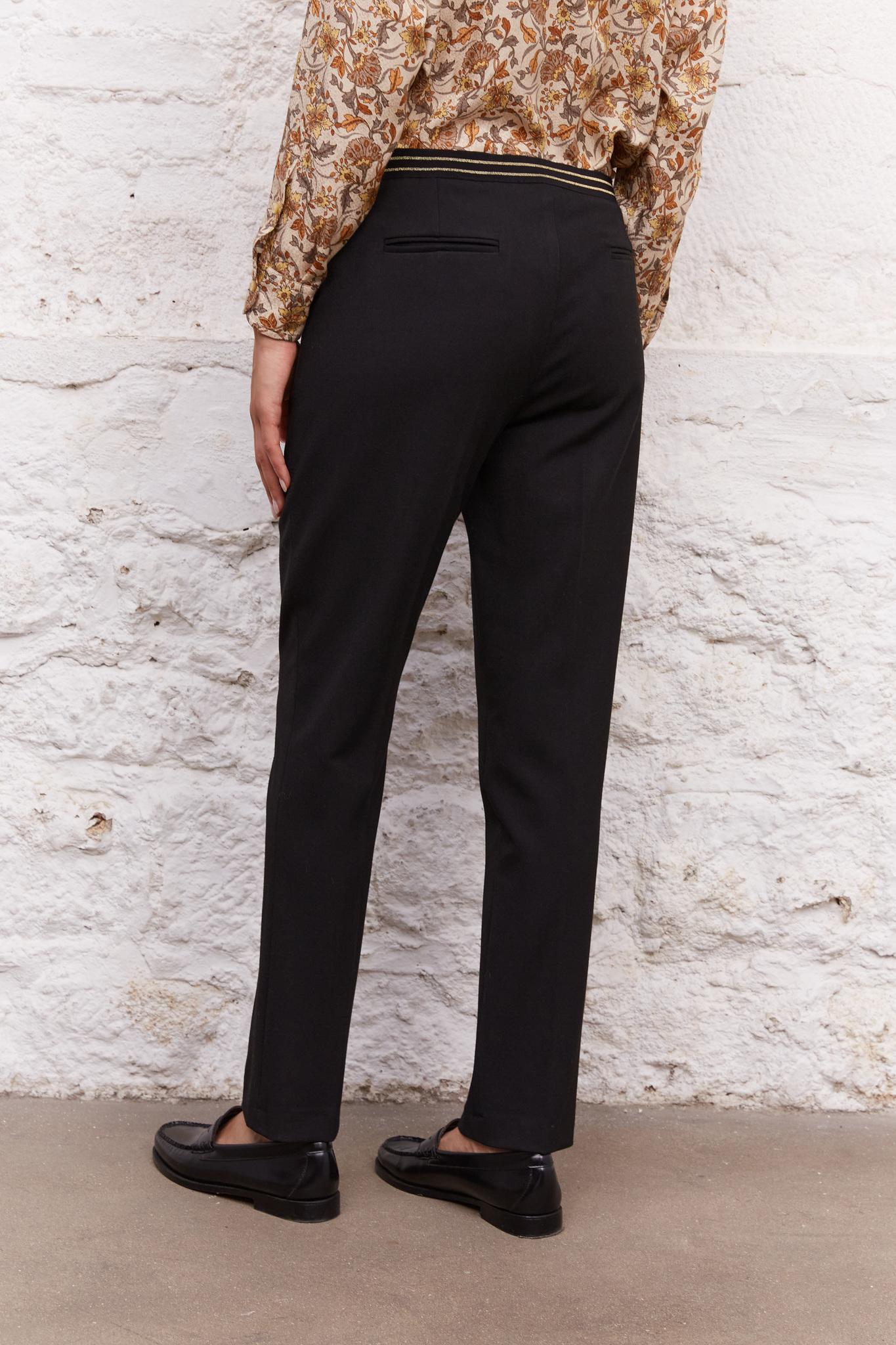 ELSON - Классические брюки