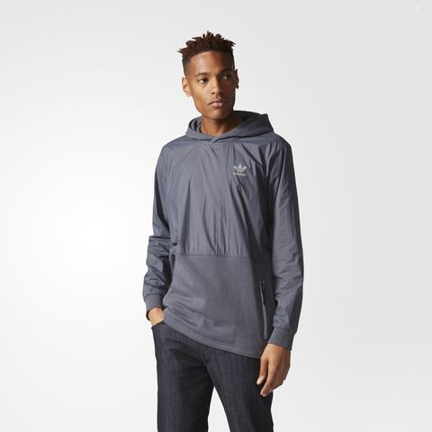 Худи мужской adidas ORIGINALS SP LXE HOODY