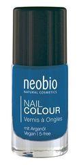 Neobio Лак для ногтей №08 с аргановым маслом