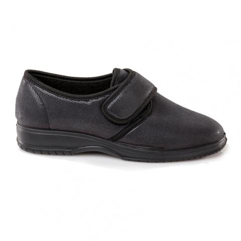 Ботинки Эмануэла 2550 (черные)