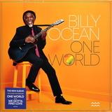 Billy Ocean / One World (2LP)
