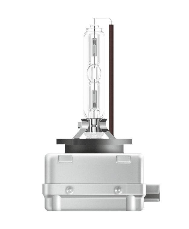D1S Xenarc Night Breaker Unlimited Ксеноновая лампа OSRAM (артикул 66140XNB-HCB) (2 лампы)