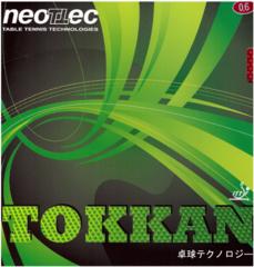 Накладка NEOTTEC Tokkan
