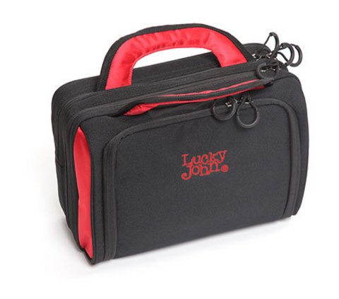 Сумка рыболовная LUCKY JOHN Street Fishing Tackle Bag