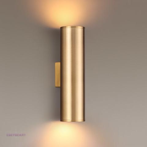 Настенный светильник 3833/2WA серии DARIO