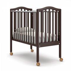 Кровать детская Джоли шоколад