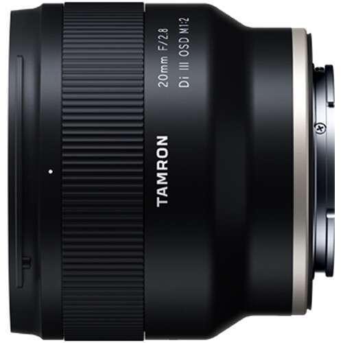 Tamron 20mm F/2.8 Di III OSD M1:2 (F050) купить в Sony Centre Воронеж