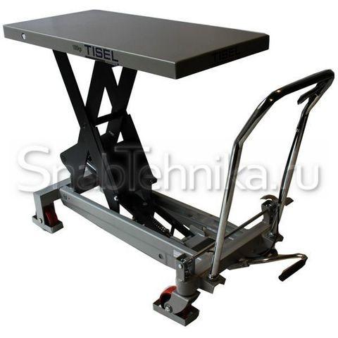 Стол подъемный TISEL HT50 (передвижной)