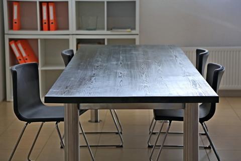 Стол для переговоров ОФИС