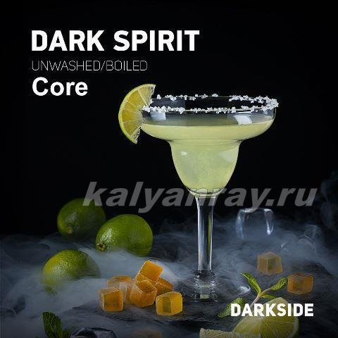 Darkside Core Dark Spirit