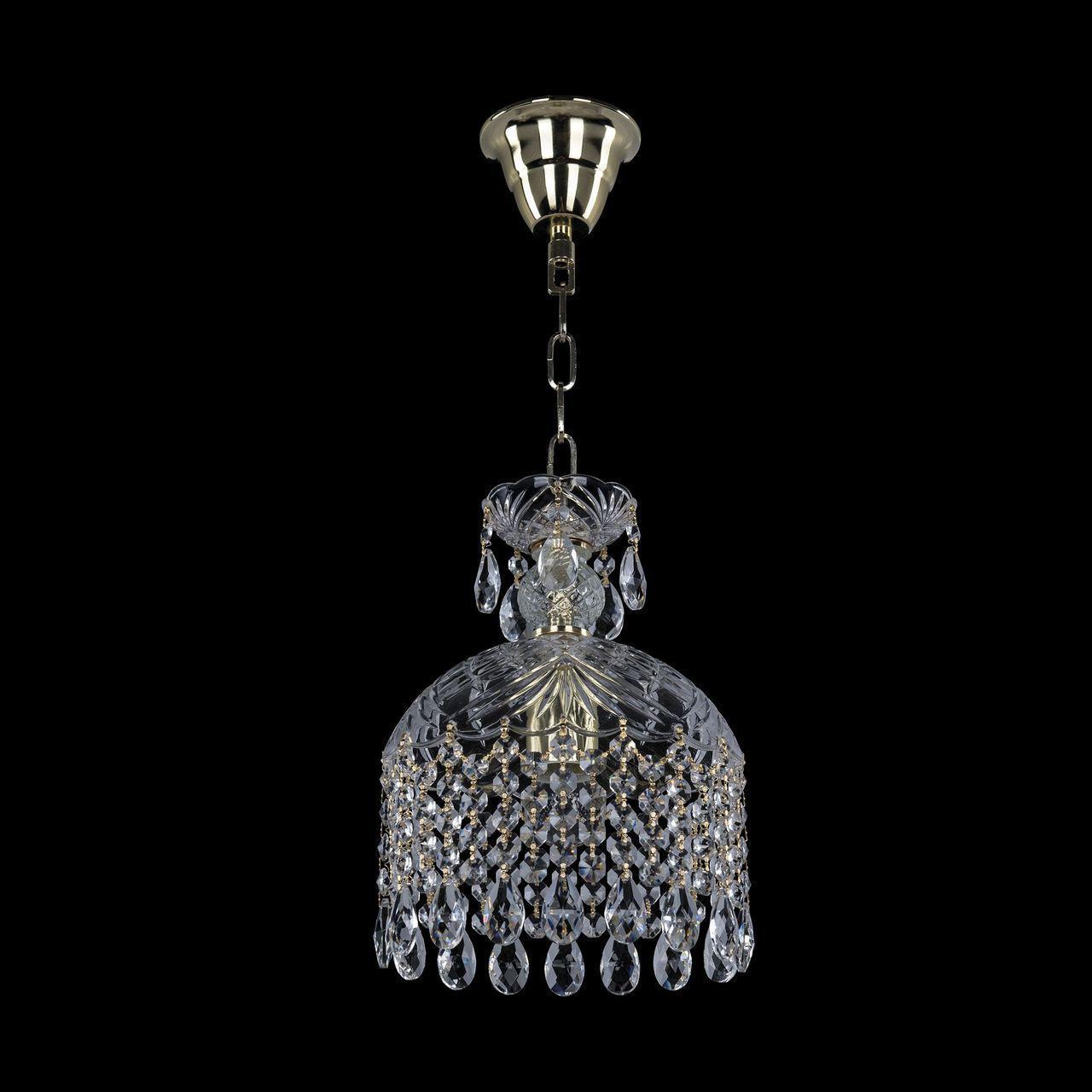 Подвесной светильник Bohemia Ivele 14783/20 G