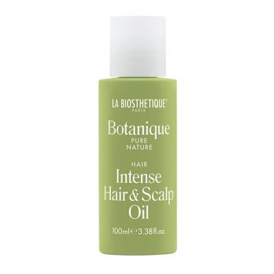 La Biosthetique Botanique: Питательное масло для волос и кожи головы (Intense Hair & Scalp Oil), 100мл