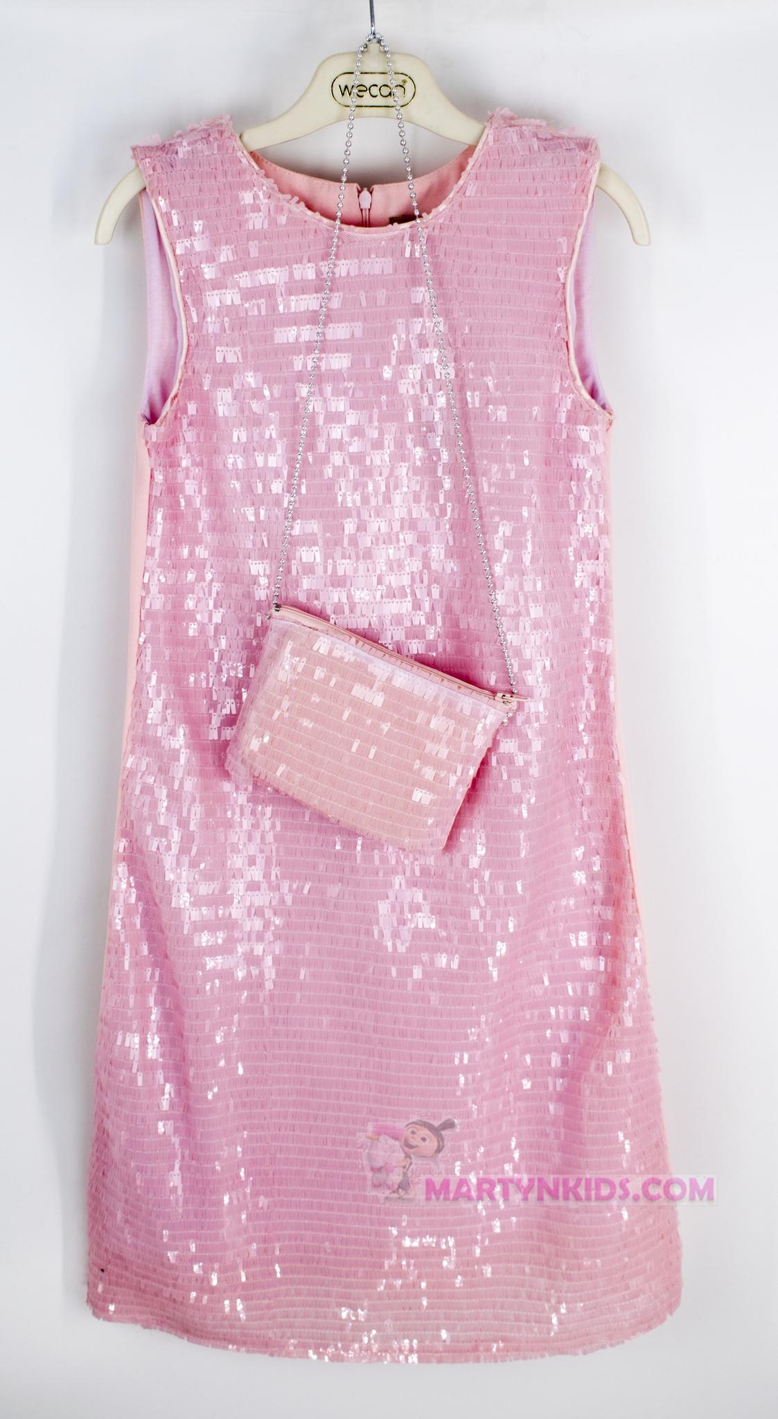 3026 платье коктейль