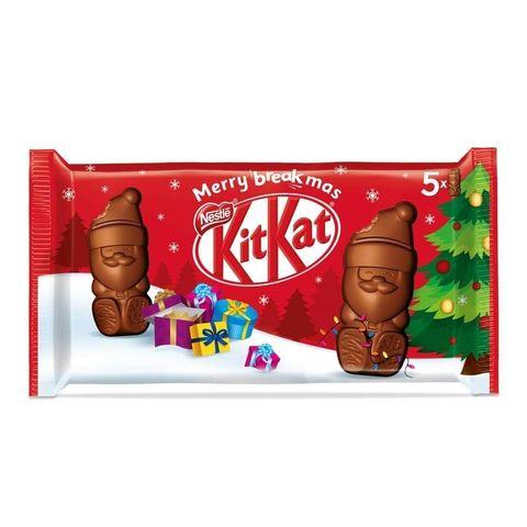 KitKat Santa 145 гр