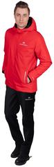 Утеплённый лыжный костюм Костюм Nordski Urban Red мужской