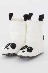 """Домашние носочки """"Панды"""""""