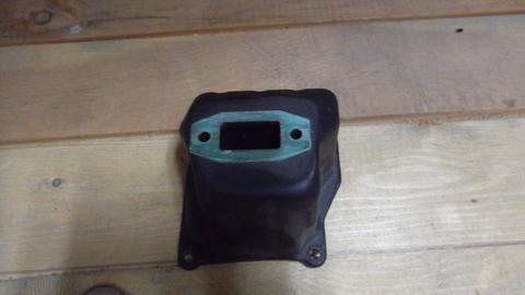 Глушитель б/п АТ 5200-20 в интернет-магазине ЯрТехника
