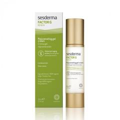 SESDERMA FACTOR G RENEW Rejuvenating gel cream – Крем-гель омолаживающий, 50 мл