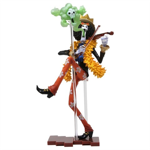 Фигурка Bandai FiguArts One Piece Brook || Брук