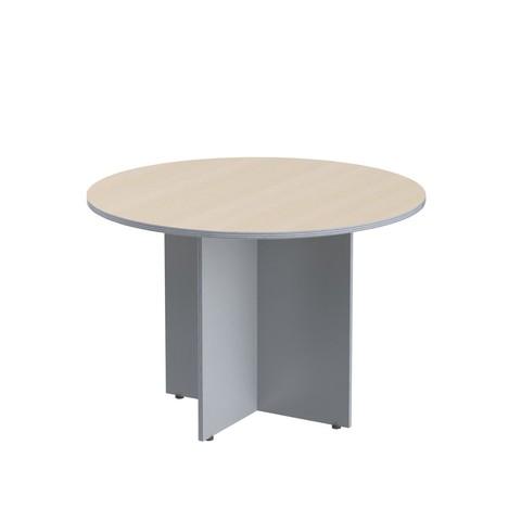 ПРГ-1 Стол круглый (D -1100х755)