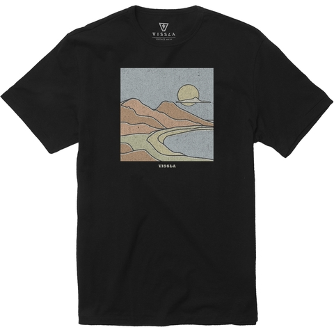 VISSLA Real Fun Wow Tee