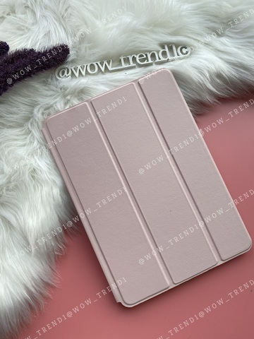 Чехол iPad 12,9 (2020) Smart Case /pink sand/