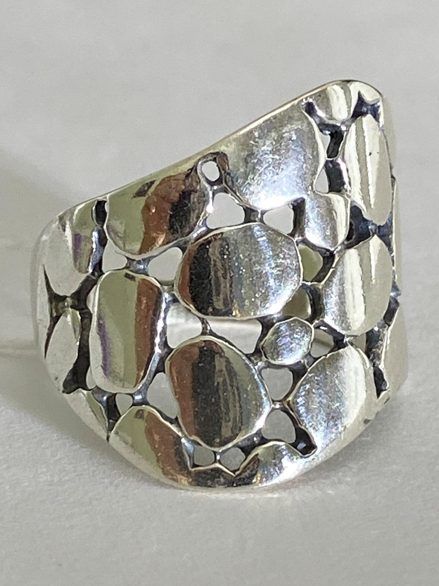 арт 1004 (кольцо из серебра)