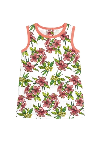 SDV426 платье детское