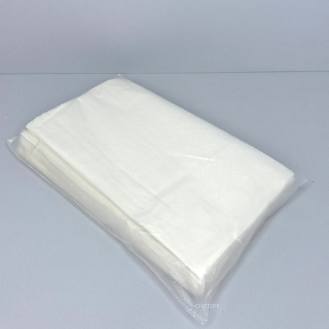 Серветки для диспенсера Z складання 2сл. 20х20 см (100 шт.) (Серветки 31)