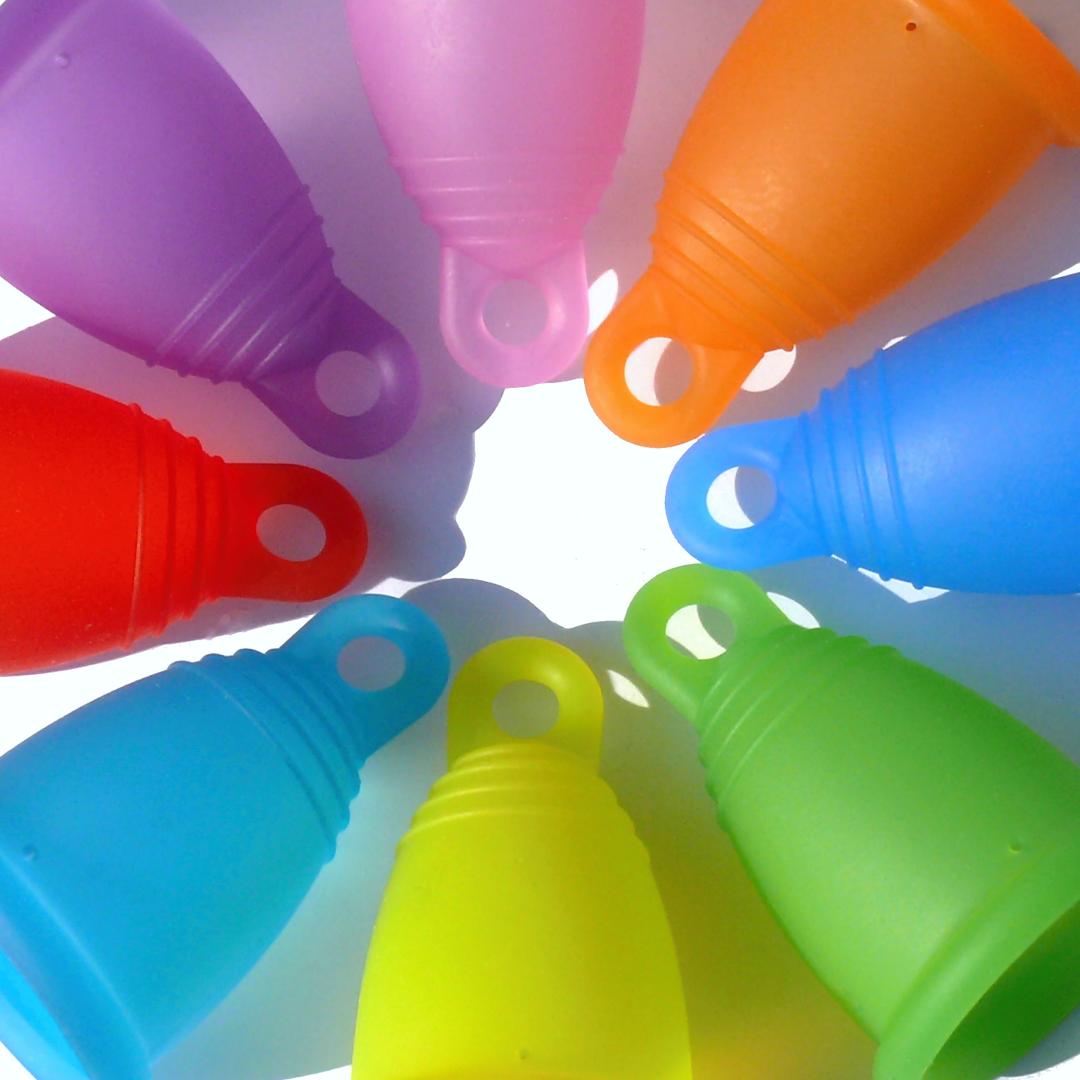 менструальные чаши Meluna