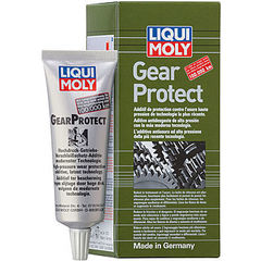 1007 LiquiMoly Ср-во д/долговрем.защиты трансмиссий GearProtect (0,08л)