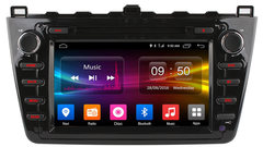 Штатная магнитола на Android 6.0 для Mazda 6 07-13 Ownice C500 S8502G