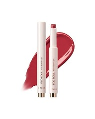 СМ LIP Помада для губ  13 Eco Soul KISS Button Lips 13 Shy Smile 2гр