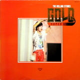 The Rolling Stones / Gold Super Disc (LP)