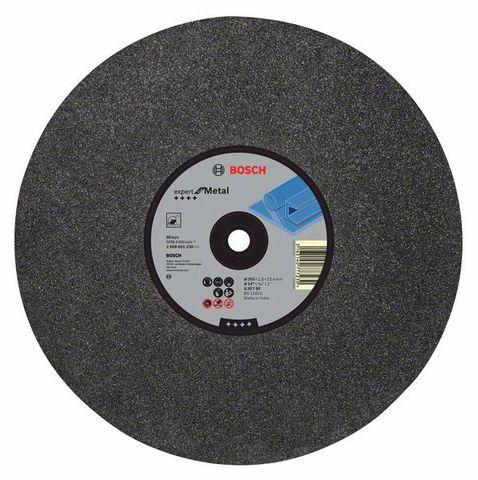 Отрезной круг ExpertMetal 355x2,8x25,4мм