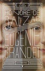 Eugenie Grandet - Klasik Kadınlar
