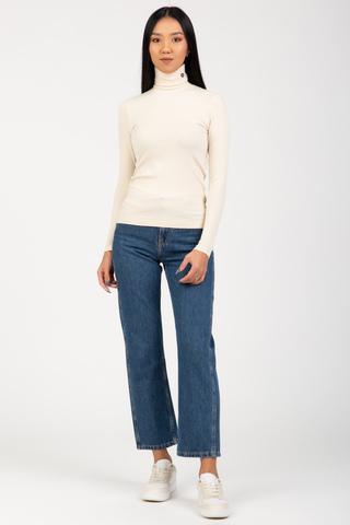 Гольф LS RIB ROLL NECK Calvin Klein Jeans
