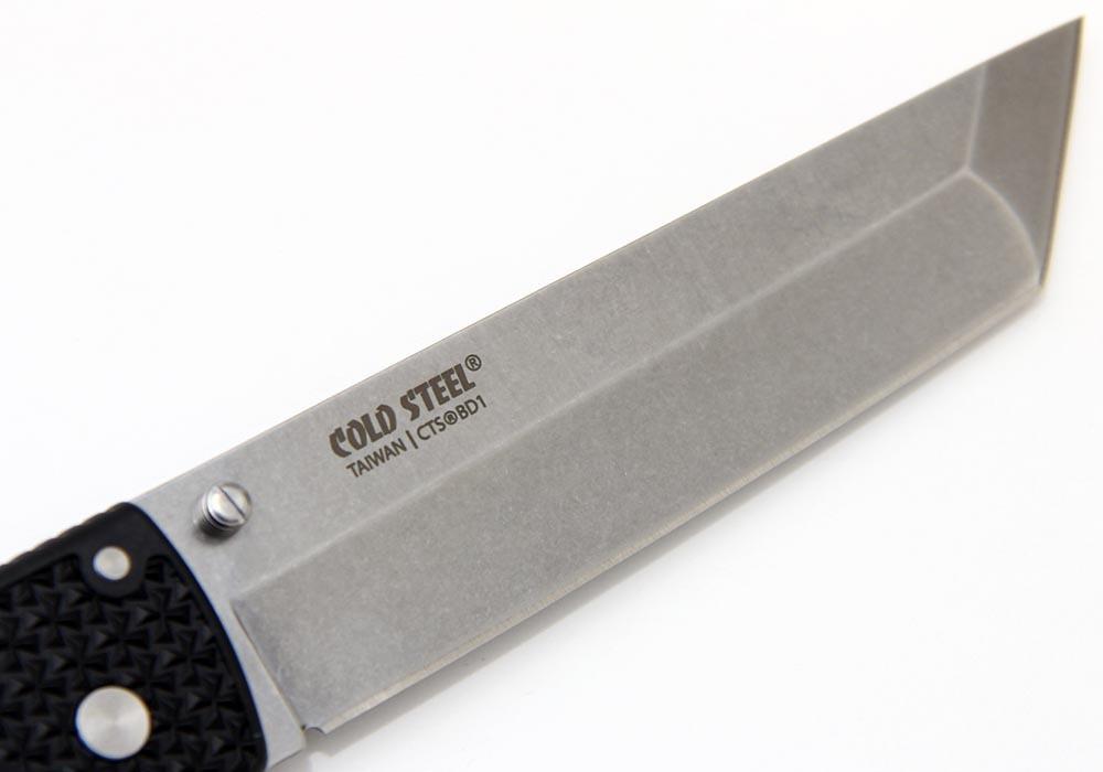 Нож Cold Steel 29TXСT Voyager Extra Large Tanto Point, Plane Edge - фотография