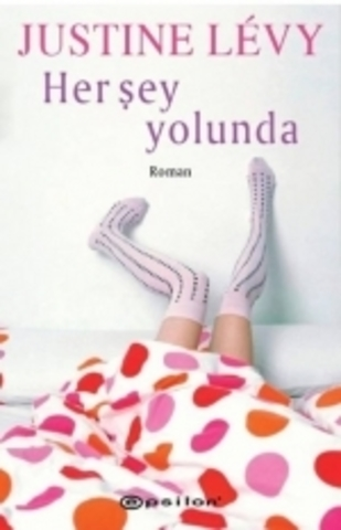 HER SEY YOLUNDA